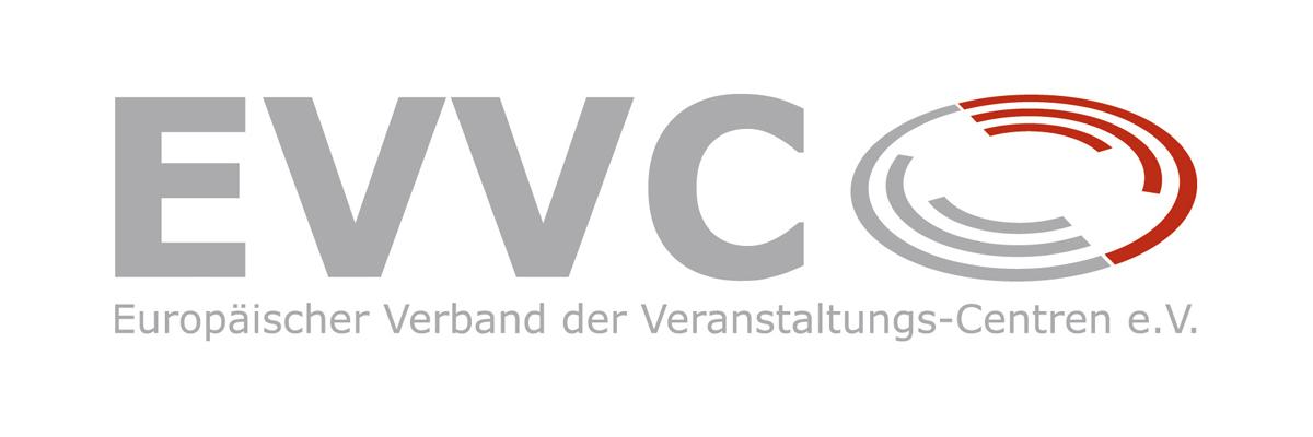 EVVC Logo mit Hintergrund