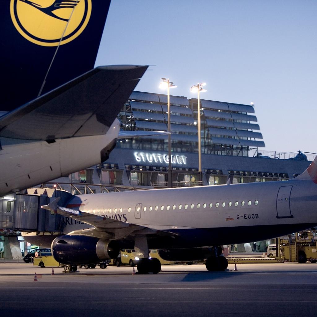 Leinfelden Echterdingen Flughafen