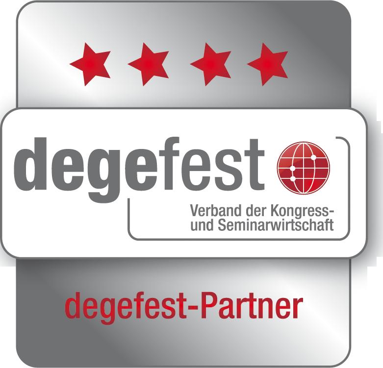 degefest Logo
