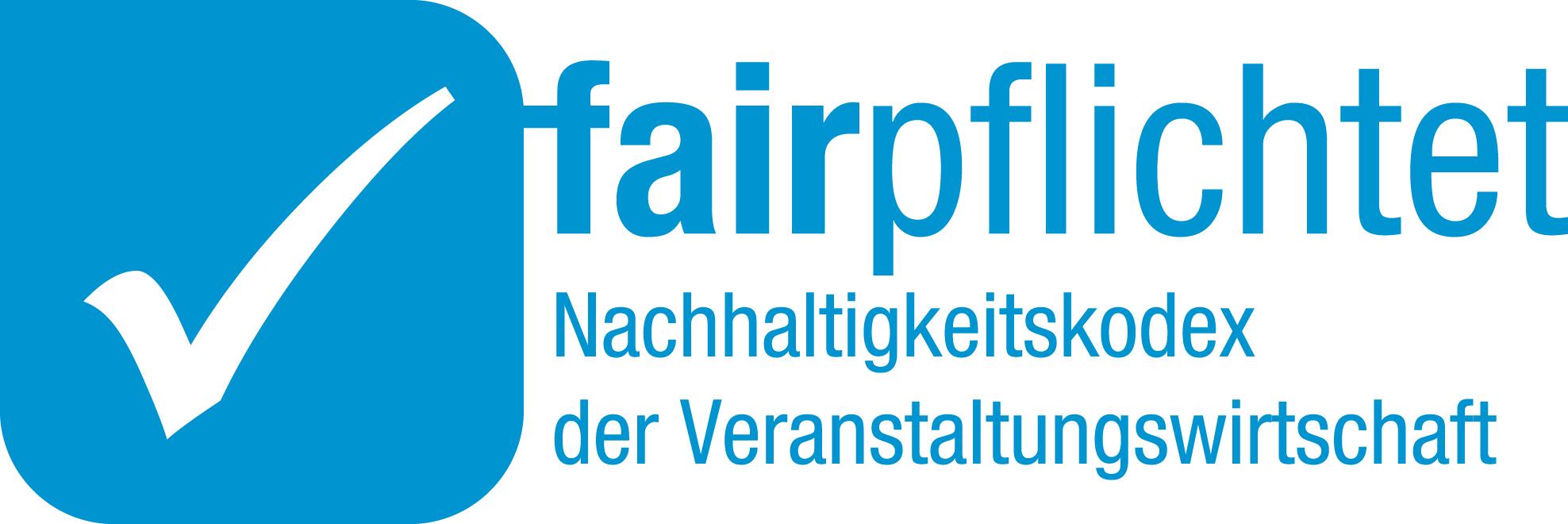 fairpflichtet Logo