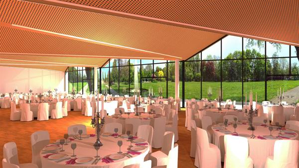 Hochzeiten Tagungs Und Kongresszentrum Filderhalle